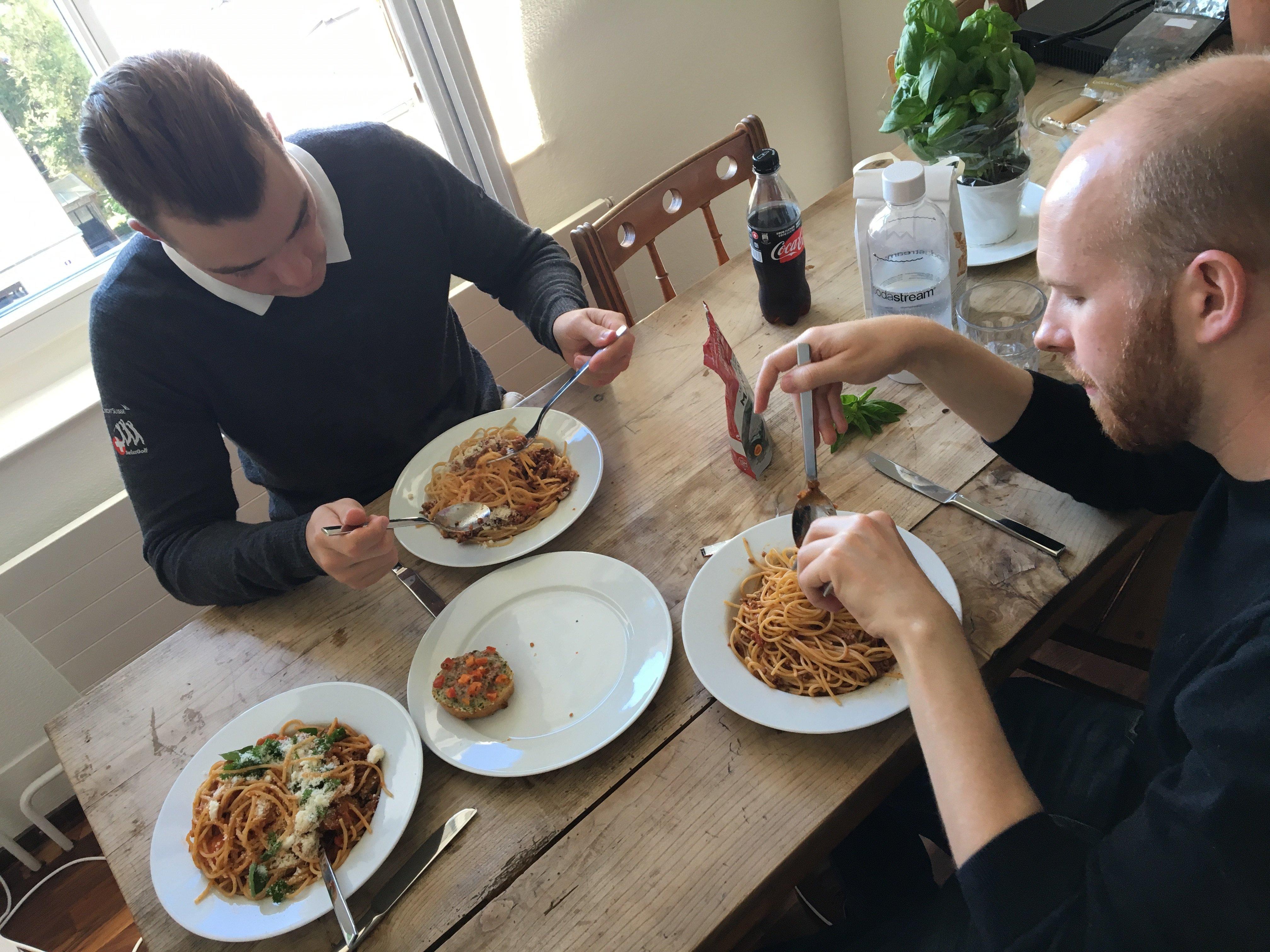 SpaghettiScope